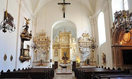 Franziskanerkirche_innen
