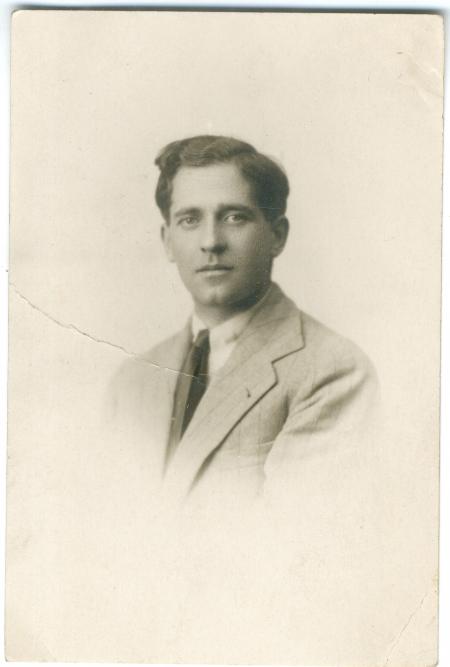 125 éve született Sergio Failoni – kultúra.hu