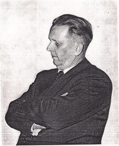 Fritz Valjavec