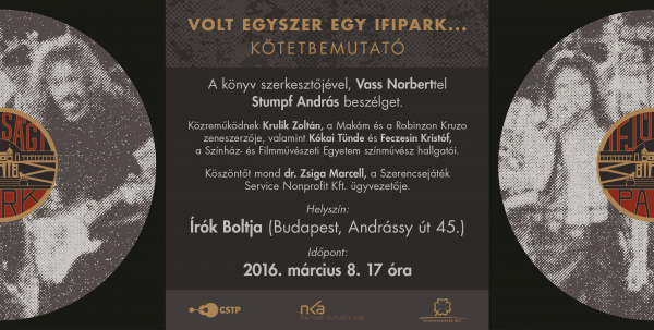 Ifipark_konyvbemutato_flyer