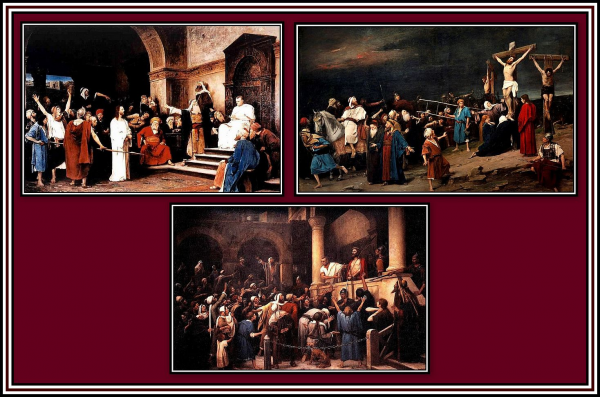 Mihaly-Munkacsy-Collage