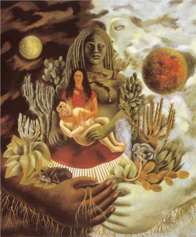 frida_kahlo_universe