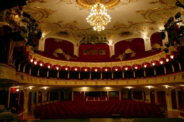 Katona_Jozsef_Theater_auditorium