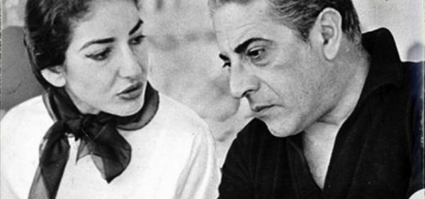 Callas-Onassis