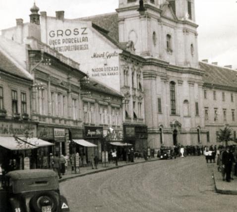szekesfehervar_1939