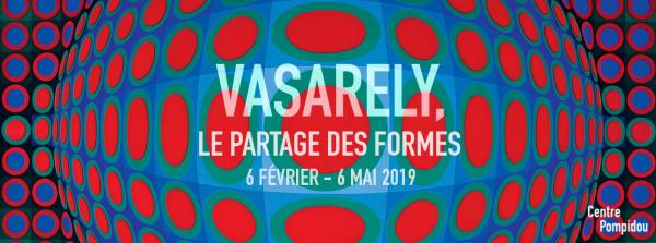 Vasarely_Pompidou