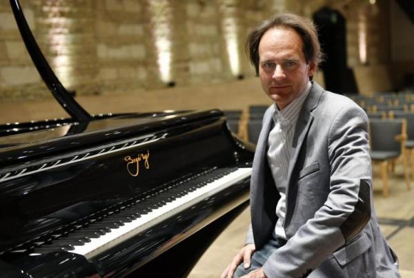 Boganyi-zongora