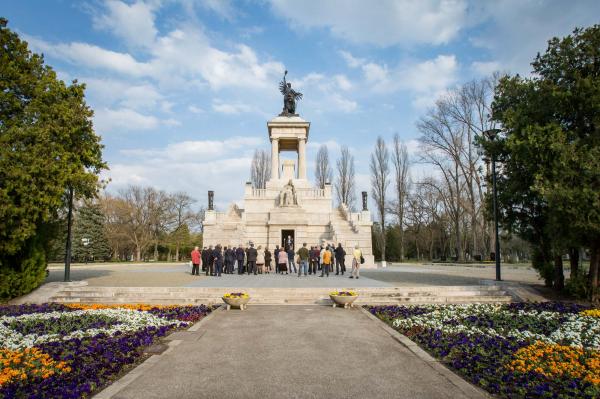 Kossuth-mauzoleum