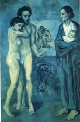 pablo-picasso-la-vie-1903-197x128-cm-oil-on-canvas-1368425647_b