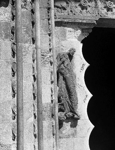 Saint-Pierre_apatsagi_templom_Moissac_1952__Lucien_Herve