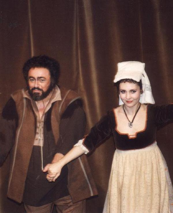 Rost_Andrea_Pavarotti_Vienna_1992
