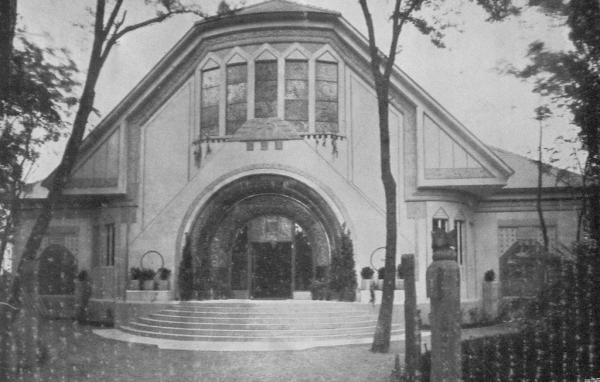 A_Velencei_Biennale_magyar_pavilonja_1908