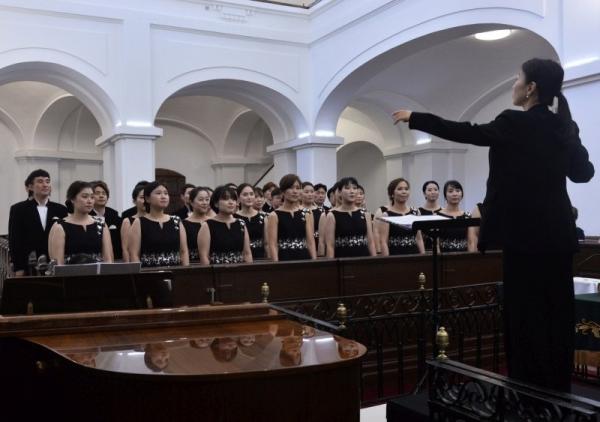 Asan_Civic_Choir