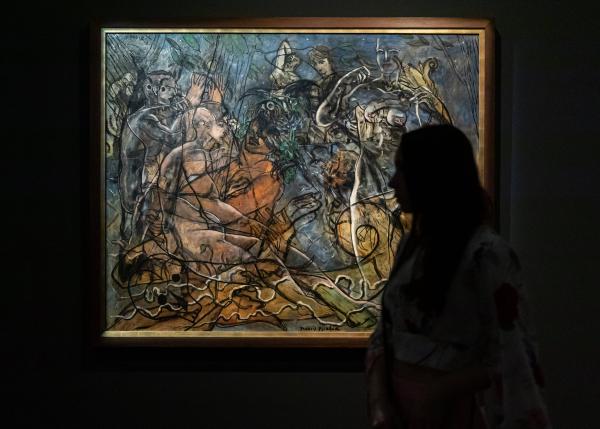 Francis_Picabia_Szfinx__R