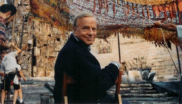 Franco-Zeffirelli-Arena-2001-Il-trovatore-Foto-Fainello