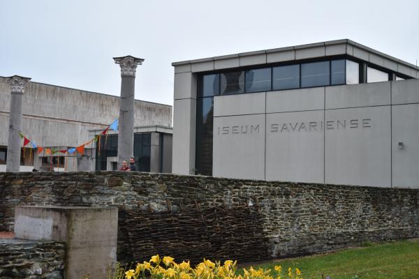 Iseum_Savariense