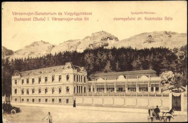 Varosmajor_szanatorium
