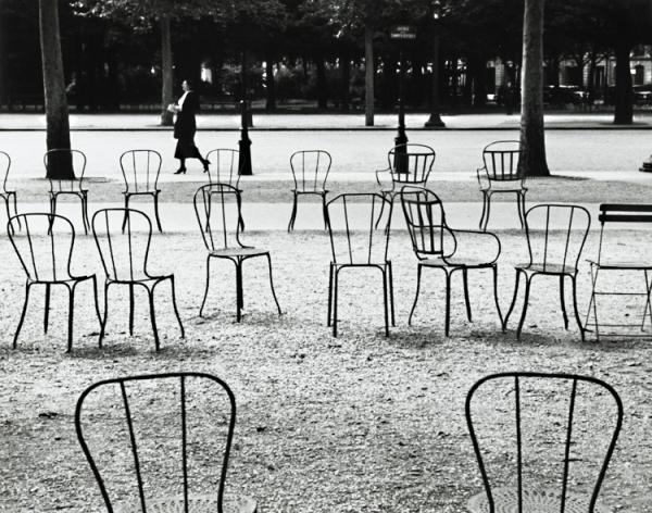 Chairs-Paris