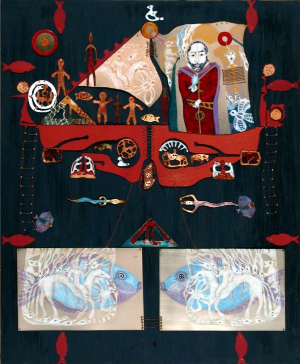 Toth-Szvetlana-Noe-barkaja