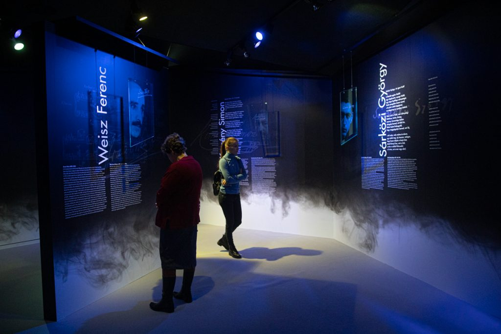 Lesz katarzisunk a Soá kiállításon? a Nemzeti Galéria ...
