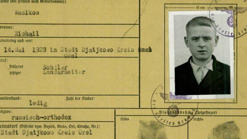 Több millió dokumentummal bővült a nácizmus üldözöttjeinek legnagyobb online adatbázisa
