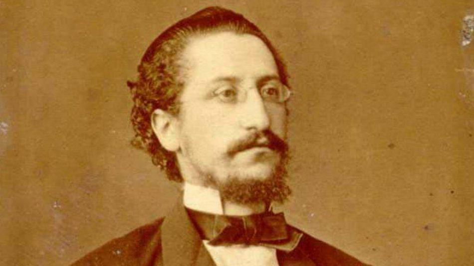 170 éve született Goldziher Ignác orientalista