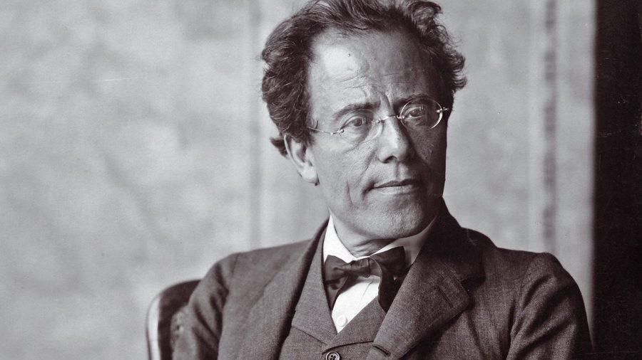 160 éve született Gustav Mahler