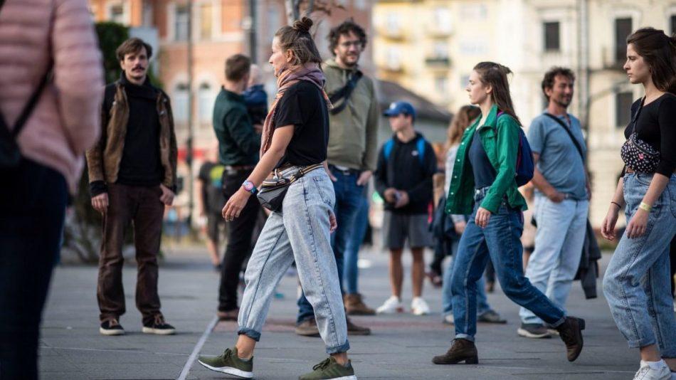 Városi séták és pop-up kiállítás a 15. PLACCC Fesztiválon Budapesten