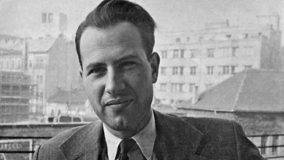 Az ismeretlen Kertész Imre – Tanulóévek 1934–1955
