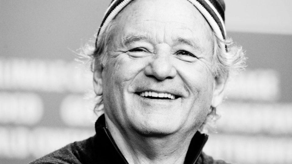7 film a ma 70 éves Bill Murray-től