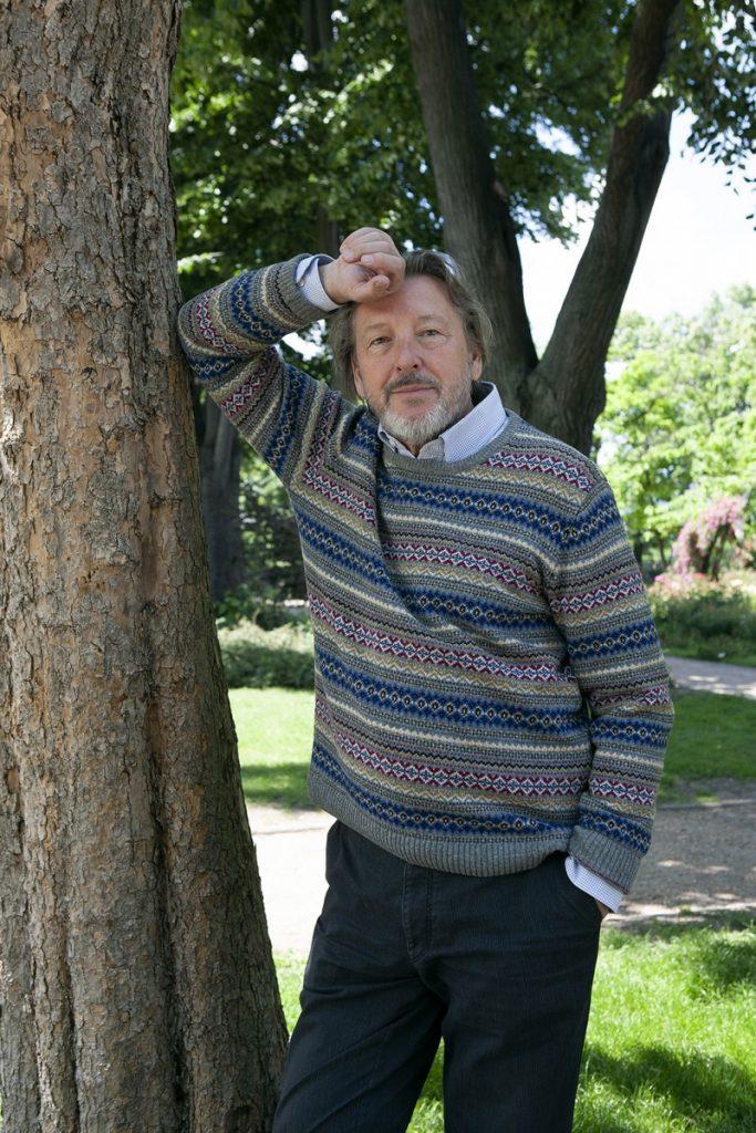 Gálffi László színművész