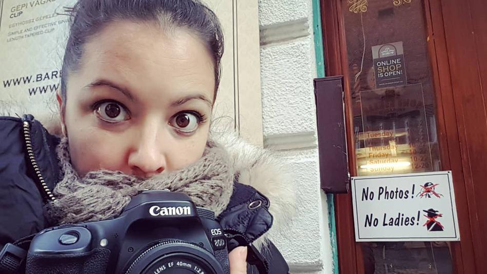 Személyesen – Chripkó Lili fotóművész