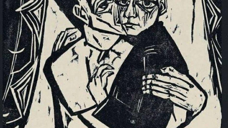 Nácik által elrabolt festmény került vissza az örökösökhöz