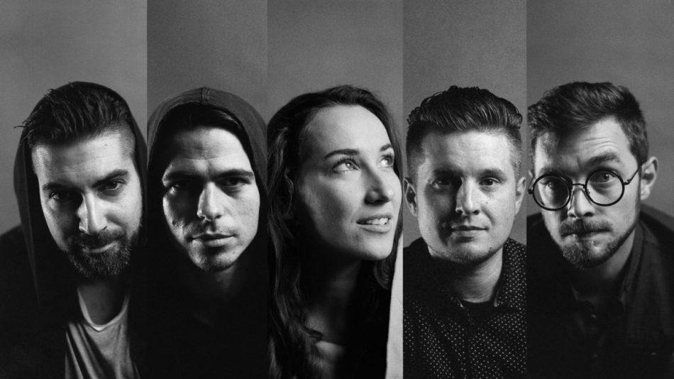 A folyó balladái – Megjelent a Jóvilágvan új lemeze